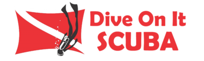 Dive On It Scuba - A ScubaTrainors LLC Shop Logo