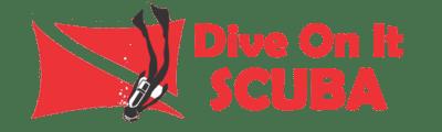 Dive On It Scuba - A ScubaTrainors LLC Shop Logo