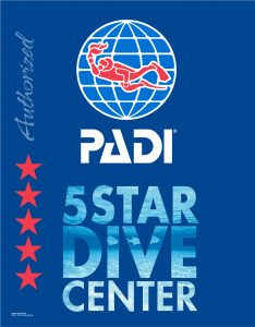 Dive On It Scuba - First RI PADI 5-Star Shop!