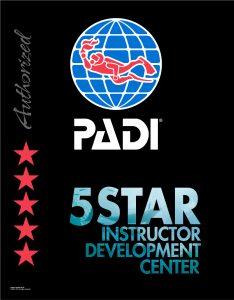 Dive On It Scuba - First RI PADI 5-Star Shop!